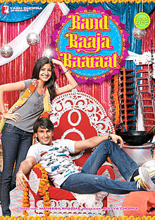 Movie Review Band Baaja Baaraat 2010 Access Bollywood Check 'baaja' translations into english. movie review band baaja baaraat 2010