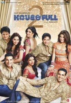 movie review housefull 2 2012 access bollywood