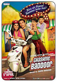 Chashme_Baddoor_(2013_film)_Poster