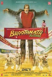 BhoothnathReturns