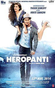 Heropanti_Poster