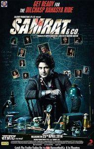 Samrat_&_Co_—_poster