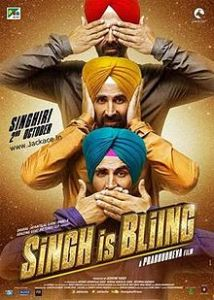 SinghIsBling