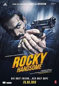Movie Review: Rocky Handsome (2016)